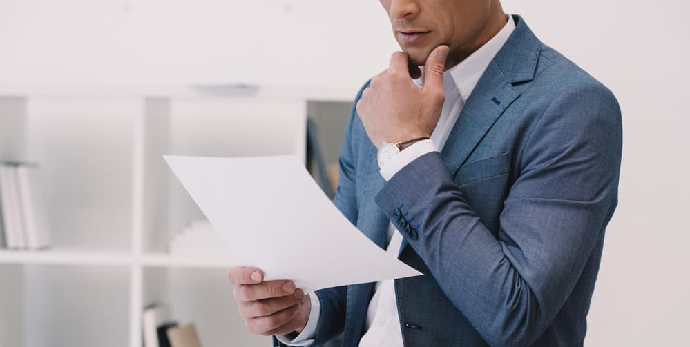 grabbing attention is the first step in a cover letter