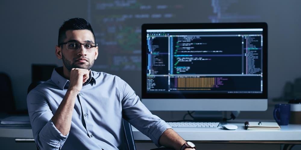 best careers to start at 40 web developer