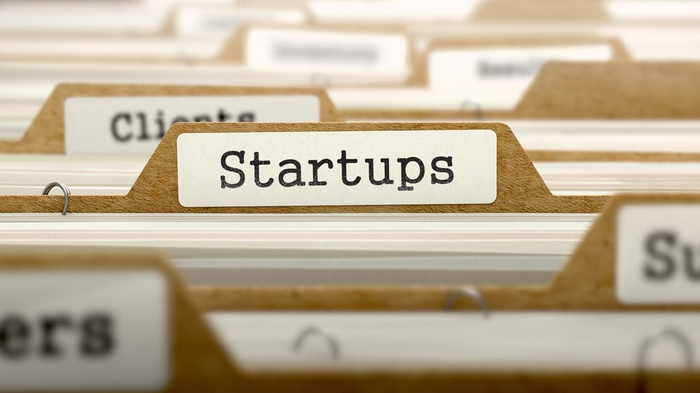working for a startup is just as complex as working for an established business